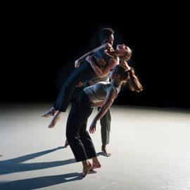 Choreographers at mapdance